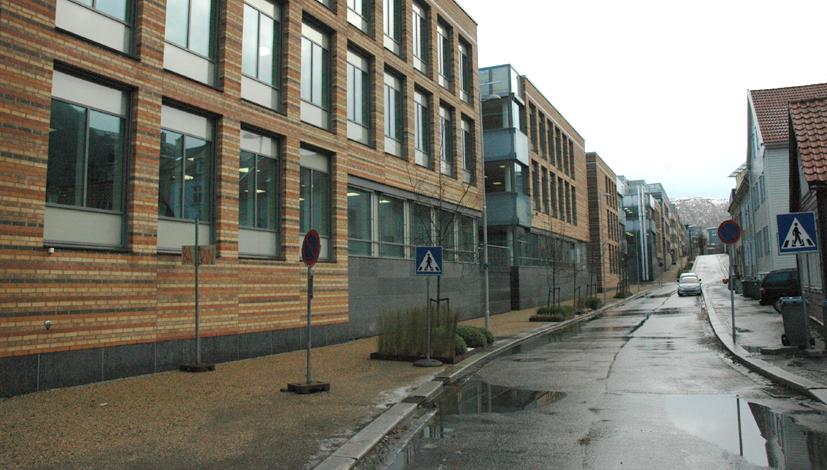 DNB-bygget solgt for nær 1,5 milliarder kroner