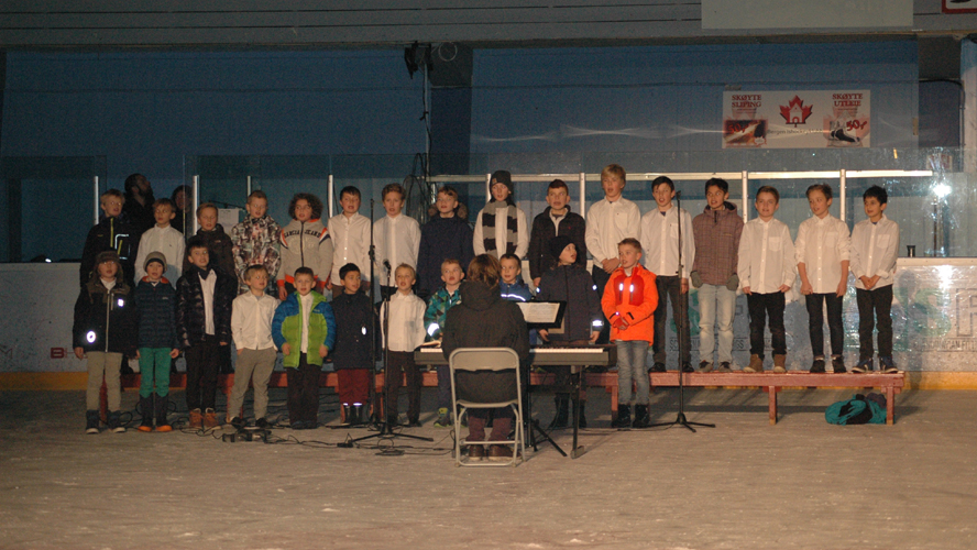 Et av åtte statskirkemedlemmer går i kirkene i Årstad på julaften