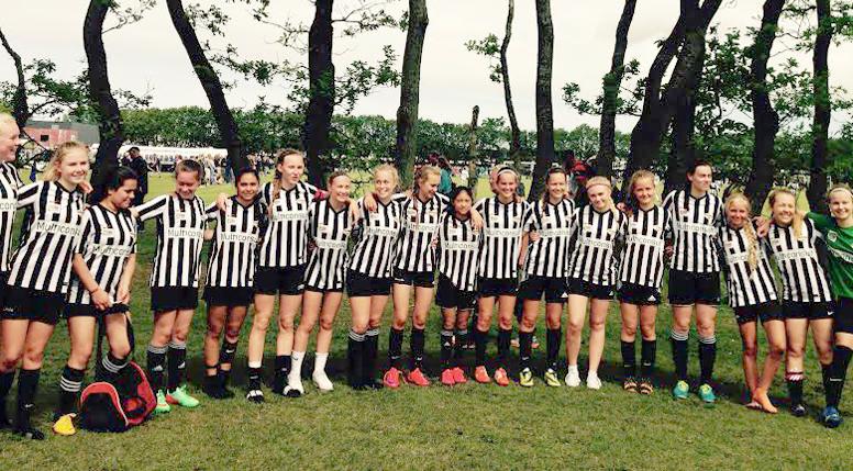 Cup-ekspertene fra Baune og Nymark