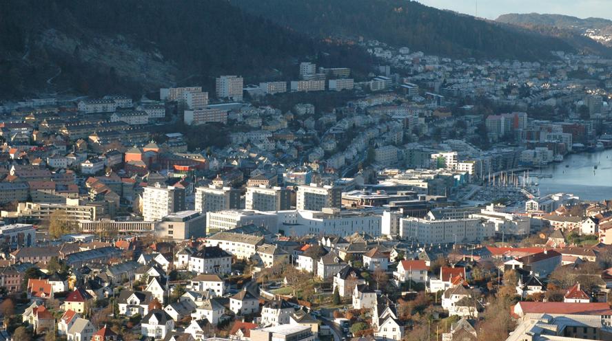 Fremmedparkering vil koste 22.000 kroner året i store deler av Årstad
