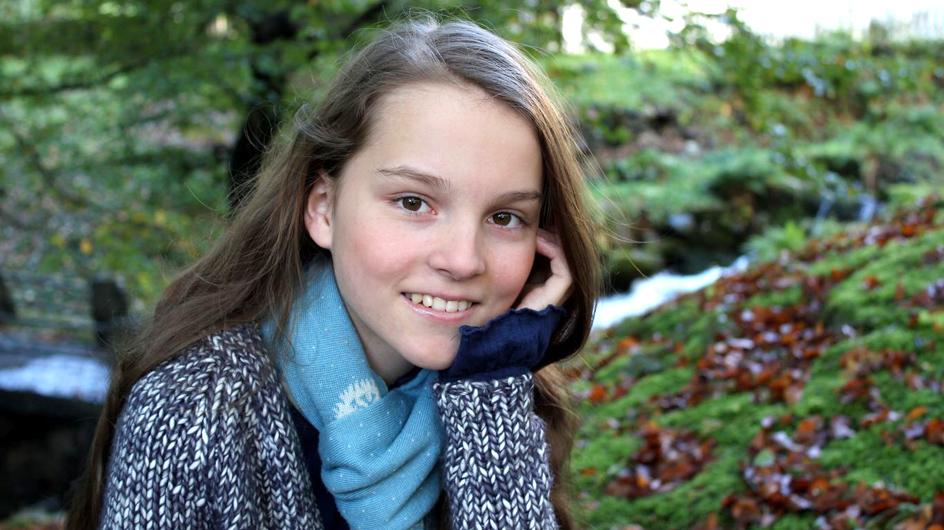 G9Alt-stipend til Tomine Mikkeline Eide