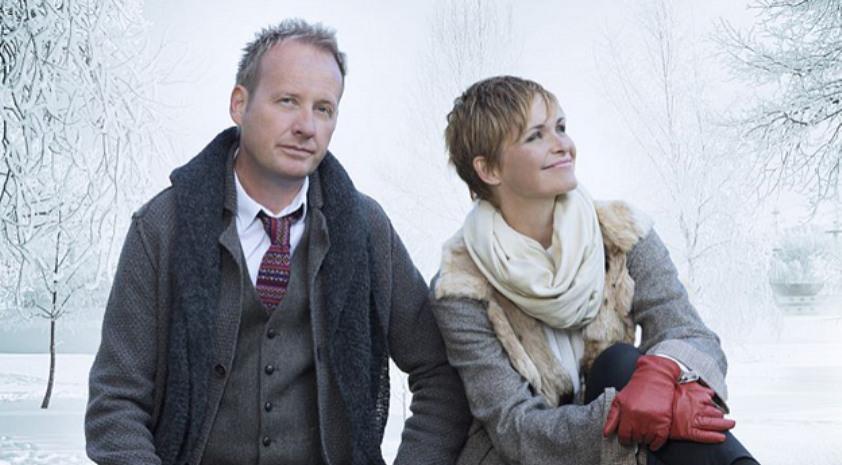 Karoline & Sigvart med julekonserter