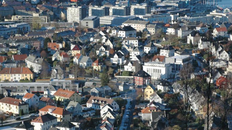 Årstadposten   nytt fra Årstad siden 1993