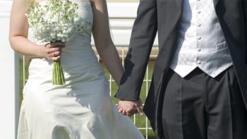 Antall skilsmisser laveste siden 1999