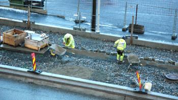 Ledigheten blant menn i Bergen er doblet siden våren 2013
