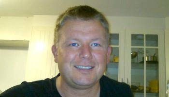 Frank Hellevik er tilbake som A-lagstrener i Baune