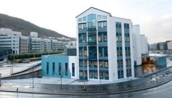 Ny post med 34 senger åpner i Bergen helsehus 1. mars