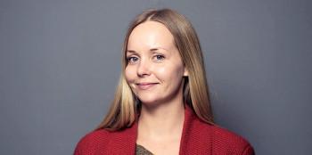 Studentpris til Karoline Kalstveit for fremragende arkitektur
