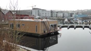 Kjøpte husbåt i god tro etter å ha konferert med kommunen