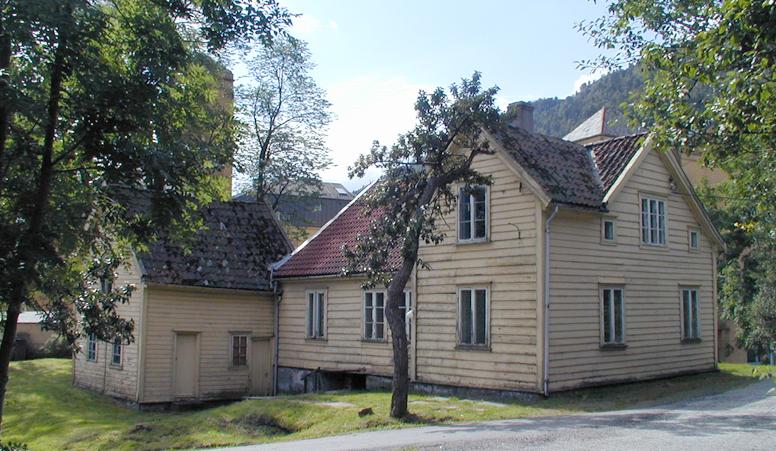 Solheimsmyren gård, siste rest av gårdsdrift ved Fjøsangerveien