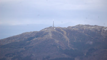 «Oppstemten», 750 meter trappesti fra Skiveien og til Ulrikens topp klar i 2018