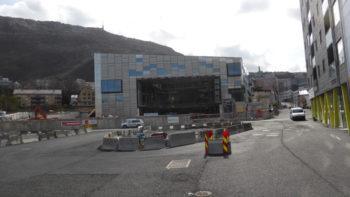 Knut Knaus blir navnet på Bergens nyeste kino