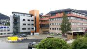 Designhotellet Magic Hotel åpner i Bøhmergaten i august. Hotellet får 217 rom.