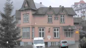 Villa Fredheim-eiendommen bygges ut, planer om totalt 20 leiligheter