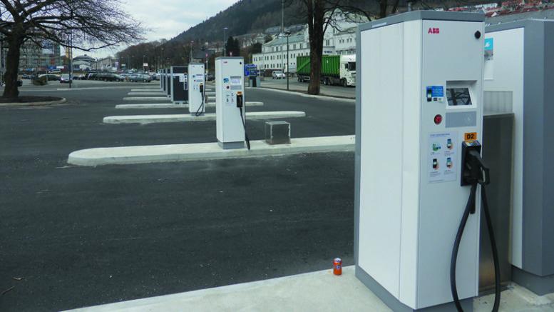 Vestlandets første fyllestasjon for hydrogenbiler kommer på Grønt Punkt, tomten til gamle Solheim skole sør for Danmarksplass.