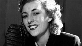 Vera Lynn (100) feires på Kronstad Hovedgård