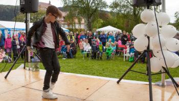 Inviterer til Årstad kirkekaffefestival