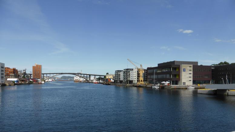 Skal rydde opp i Puddefjorden for 126 mill. kr