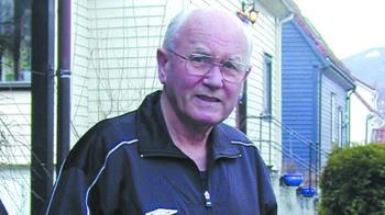 Kulturbyggeren Willy Monsen (89) er død