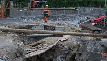 Ibsens gate blir stengt i åtte måneder