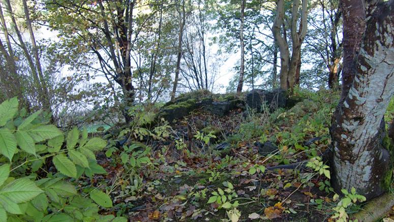 Granater over Slettebakken var den første krigshandlingen på norsk jord i 1940