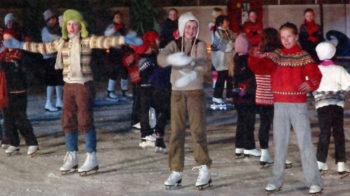 Julemagi verden rundt i Bergenshallen torsdag 14. desember