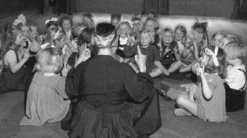 Hundre år siden Årstad barneasyl ble opprettet