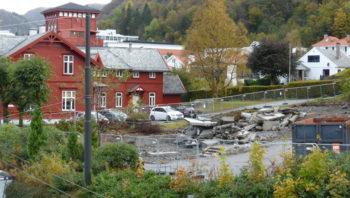Haukeland får Bybanens første undergrunnsstasjon