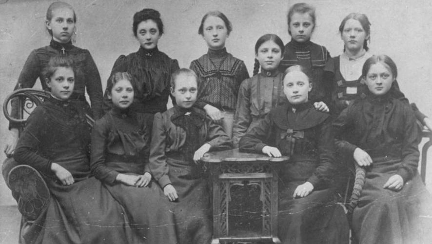 Bergens ukjente husmorskole-pionerer