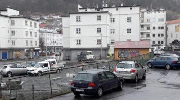 Nedlagt barnepark ved Danmarksplass blir plass for ungdom