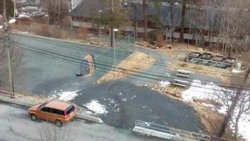 Grønn lunge dekket med asfalt under sykkel-VM skal tilbakeføres