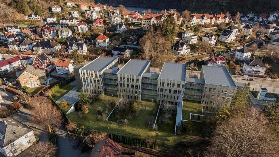 Skanska starter byggingen av Alrek helseklynge til høsten