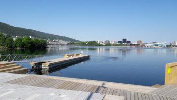 Mye sol i Bergen i mai, men ikke best i Norge
