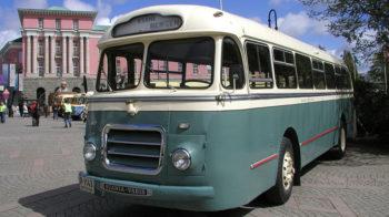 P. H. T. Schmidt: 145 år med kjøretøyproduksjon og -salg
