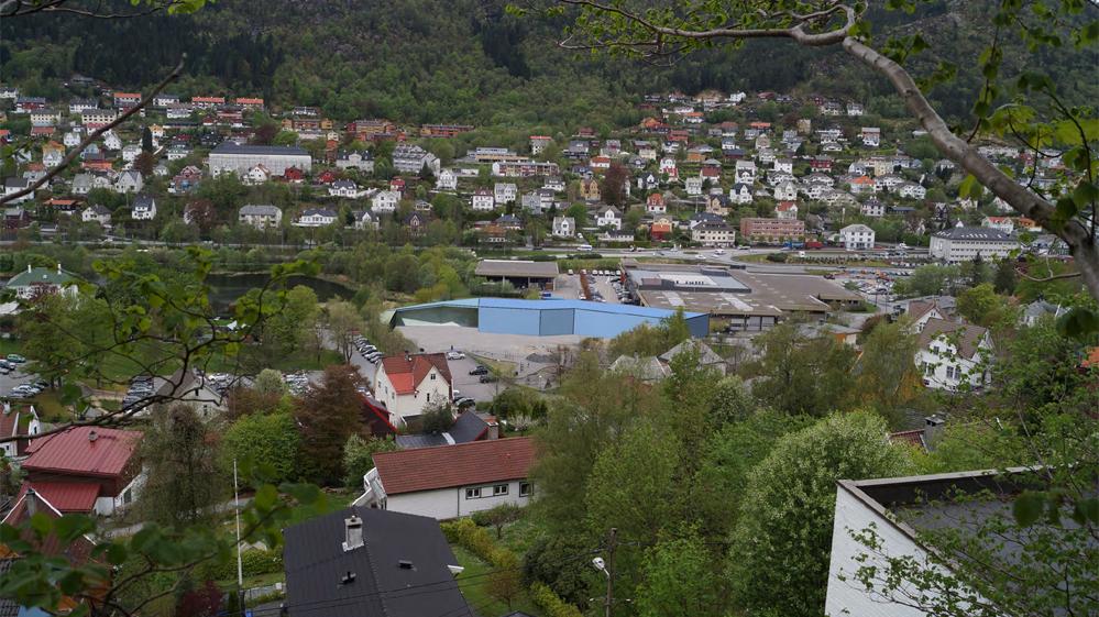 Nye Kristianborg barnehage klar i 2020, ti år etter planen