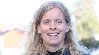 Kari Aarø fra Landås ny leder i Den norske jordmorforening