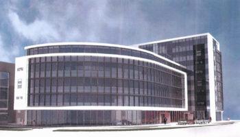 «Buebygget» bygges ti år etter godkjent plan
