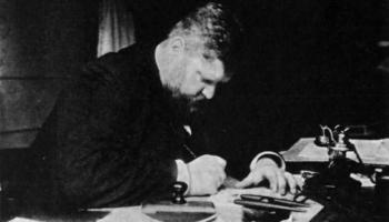 Burchard Jessen – Bergens allsidigste og mest produktive journalist?