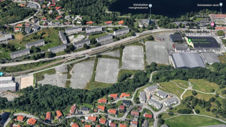 b6fb730ee Årstadposten - Nytt fra Årstad siden 1993