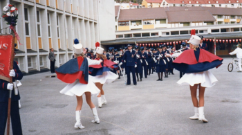 Landås Skoles Musikkorps 60 år