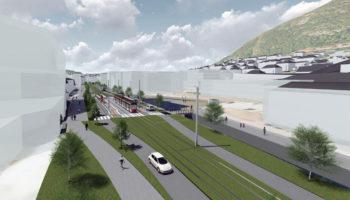 NCC tildelt kontrakt for Bybanen på Mindemyren