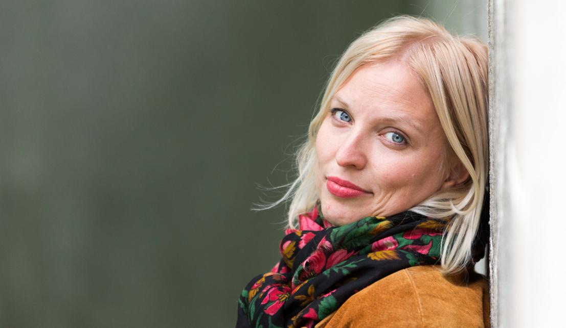 Hilde Trætteberg Særkland med debutalbum
