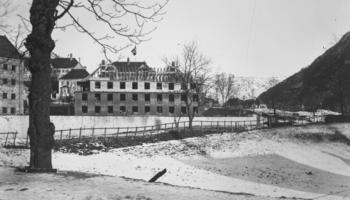 Bygde to aldershjem på to år på nabotomter i Storhaugen