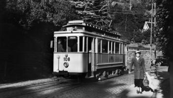 Linje 2 tilbake til Haukeland etter 65 års fravær