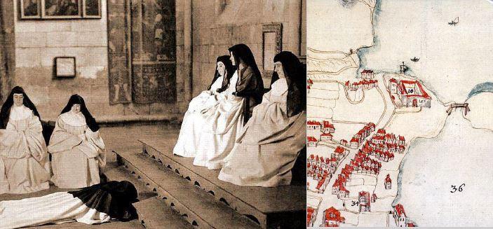 Teaterstykke om Bergens første historie