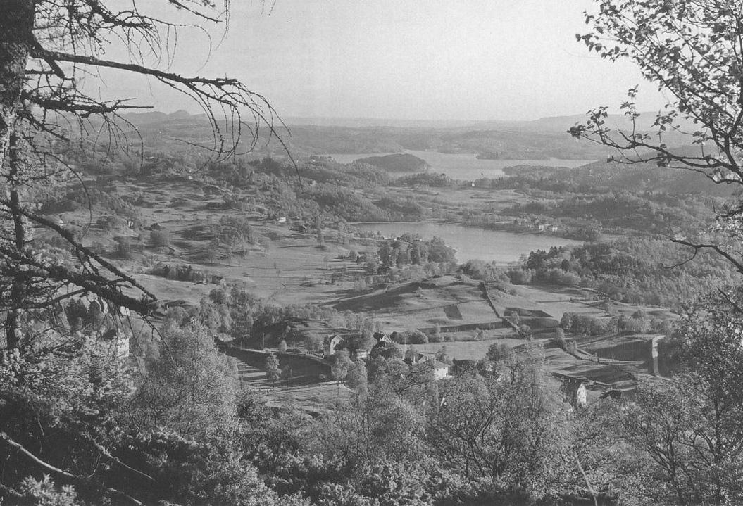 Omkom på skitur i påsken 1950 - bildene hans imponerer fortsatt