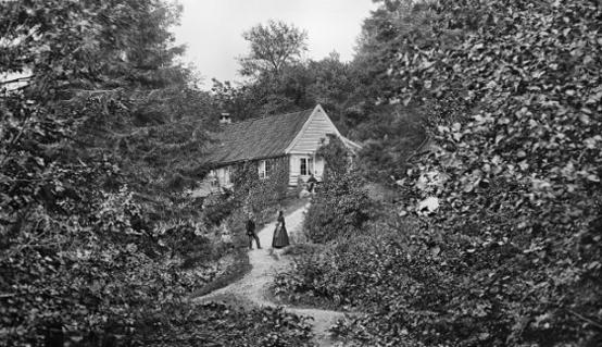 To hundre år siden Christieparken ble anlagt